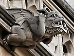 Gargoyles of Fear